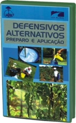 DEFENSIVOS  ALTERNATIVOS  -  PREPARO  E  APLICAÇAO